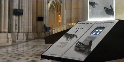 Banco Sabadell lanza el 'Proyecto Done', para instalar en un centenar de templos