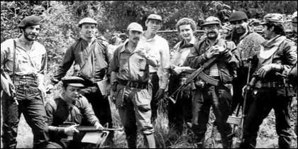 Grupo armado colombiano M-19