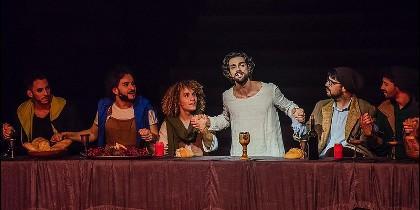 La última cena del musical 33