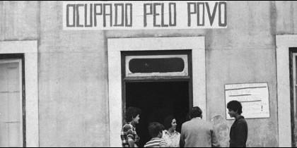 Esquerdas Radicais Ibéricas - Coloquio internacional en Lisboa