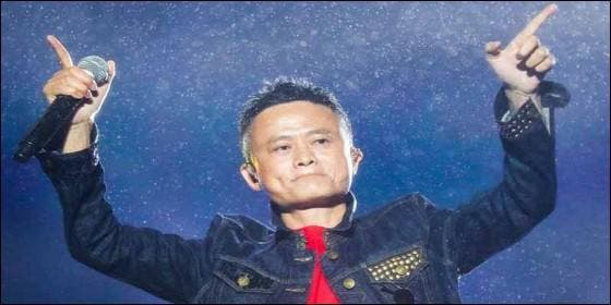 El hombre más rico de China es miembro del Partido Comunista