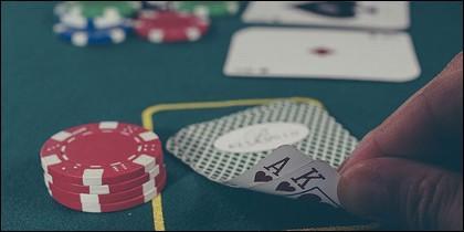 Casino, cartas