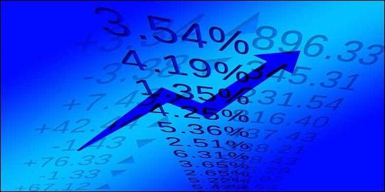 Economía, precios, Ibex 35, bolsa, dinero, dólar, euros, gasto, inflación y finanzas.