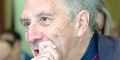 Jornada en honor a Frédéric Debuyst, recientemente fallecido