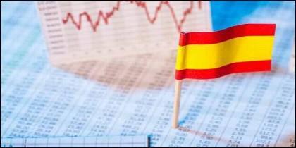 España, economía, precios, Ibex 35, bolsa, inflación, ahorro y finanzas.