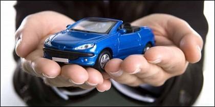 Coche, automóvil, tráfico, multas y motor.