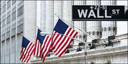 Dow Jones, NASDAQ, Wall Street.