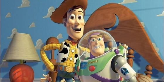 Se Filtra La Imagen Del Nuevo Poster De Toy Story 4 Cultura Pd