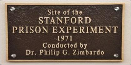 Cárcel de Stanford