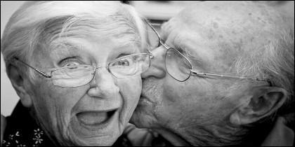 Matrimonio longevo