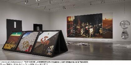 Poéticas de la democracia/El poder del arte - Museo Reina Sofía