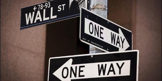 Wall Street cerró con fuertes pérdidas: el Dow Jones bajó un 2,91%