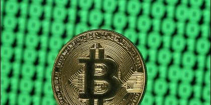 Criptomoneda: Bitcoin.