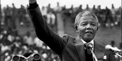 El mundo no olvida a Nelson Mandela