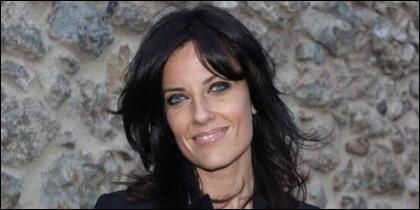 Cristina Seguí (VOX).
