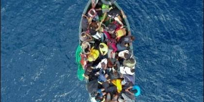 Esperanza ante el Pacto Mundial para la Migración segura