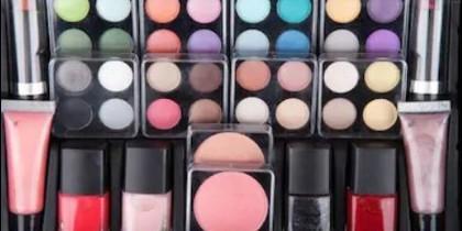 Estuches de maquillaje