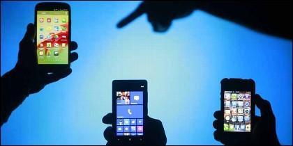Telefonos, moviles, estafas.