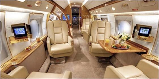 Lionel Messi adquiere un avión para toda su familia