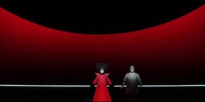 Turandot - Teatro Real