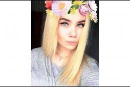 Joven Rusa