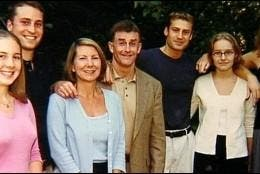 La familia Peterson