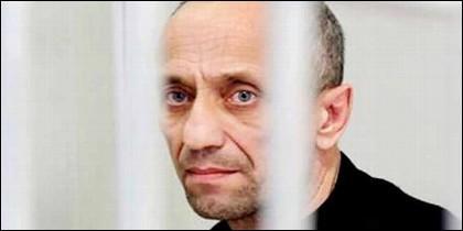 Mijaíl Popkov.