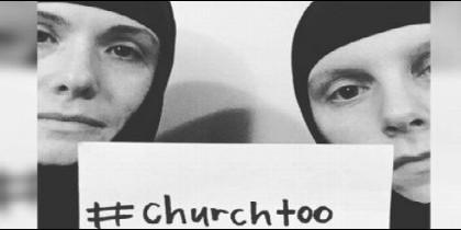 Las monjas ortodoxas de '#ChurchToo'