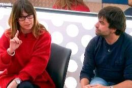 Noemí Galera y Manu Guix  (TVE)