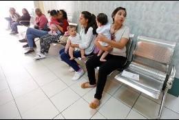 Desnutrición en Ecuador