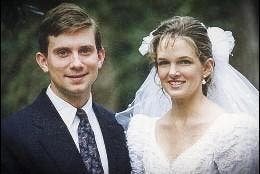 Mike y Denise Williams