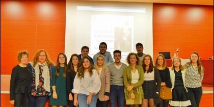 I Jornada de Educación Social UPSA