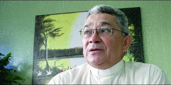 '¡Ay de la Iglesia de la Amazonía si no fuera por las comunidades eclesiales de base!'