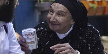 Muere Antonia Cruells, la abuela de la Fabada Litoral.