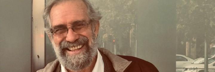 José Ignacio López Vigil: 'Hay que sacudir la manta y repensar la fe desde los Evangelios y no desde las cartas de Pablo'