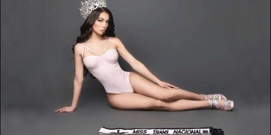 Miss Trans México