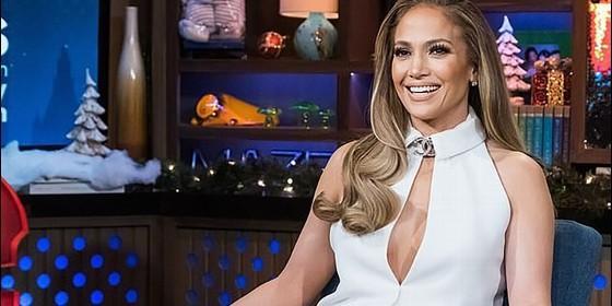 Jennifer López revela que tuvo sexo mientras grababa una película