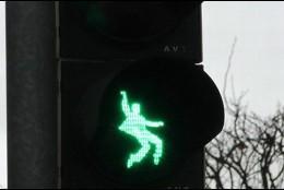 Semáforo Elvis