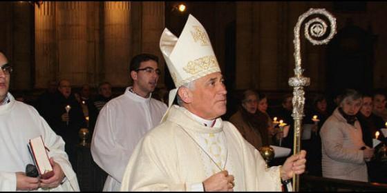Monseñor Zornoza