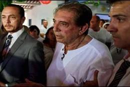 Joao de Deus, el curandero acusado de abusar de más de 400 mujeres