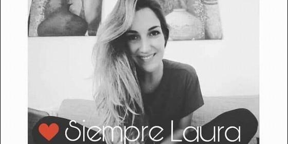 La foto que los familiares de Laura Luelmo están compartiendo