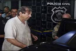 Joao Teixeira de Faria.