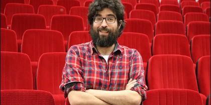 Julio Montes, cofundador de Maldita.es