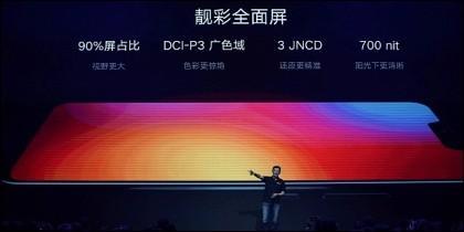 Smartphone de Lenovo