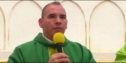 Miguel Ibarra, el falso cura de Cádiz