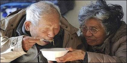 Japón ha batido de nuevo su récord de ciudadanos centenarios con 65.692.