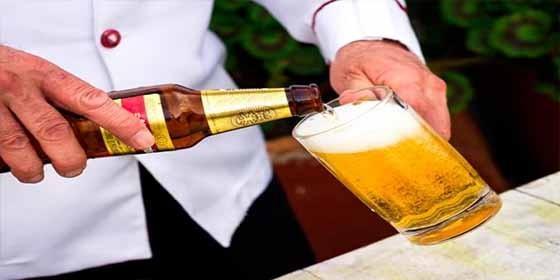 Ka'u argel apuñaló al novio por cerveza