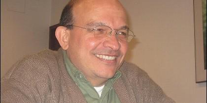 El religioso venezolano, nombrado prelado en Bolivia