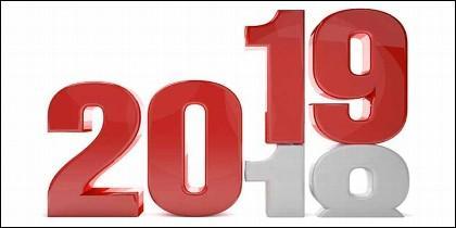 2019: Año Nuevo vida nueva.