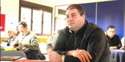 Jorge Iván Ruiz